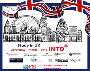 Apply now to get admission in #UK #University and get #UK study visa without any difficulty.FM Consultants. (Where Honesty Matters)
