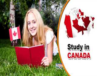 Study in Canada through HRM student solutions Pvt. Ltd
