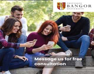 Bangor is keen to offer extra help to students. Bursaries and scholarships worth over £M are available for new and returning students.IEC ABROAD!