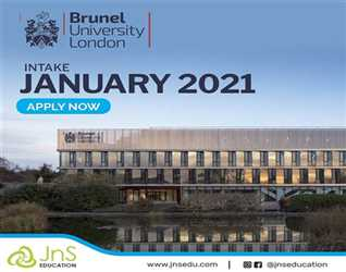 JnS Education: January Intake