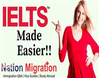 Prepare Yourself for IELTS with Nation Migration Int.