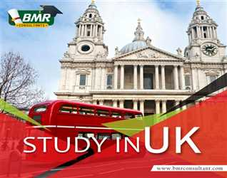 Do you want study in UK on scholarships? Study, work and living in UK. With or without IELTS.BMR Consultants. (The name of succes