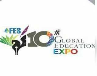 Global Educational Expo By FES Higher Education Consultants Pvt Ltd.