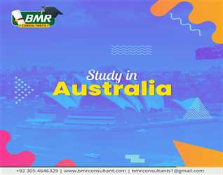 Study in Australia. With or without IELTS . Maximum Scholarships available for every students. November Intake.