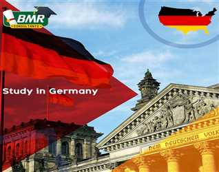 Study free in Germany. With/Without IELTS options available.Schengen Visa.