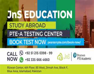 PTE- A TESTING CENTER: Book Test Now