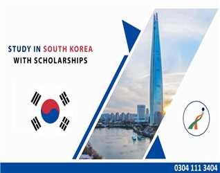 Study in S.Korea