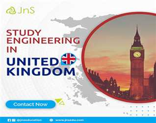 Looking to further your education in Engineering?