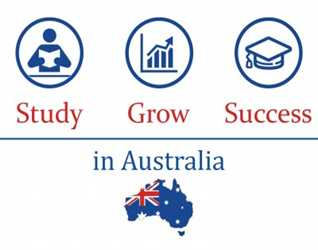Deadline to apply in AUSTRALIA 31-MAY-2018 (JULY 2018 INTAKE) For Details Contact: CAS PAKISTAN 0335-8323887, 0333-0130857, 0323-6308695
