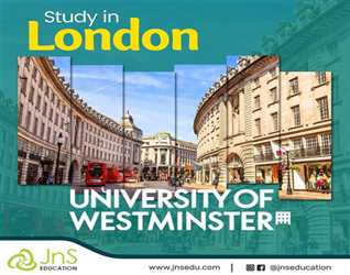 Study in London with JnS Education