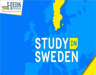 Study in Sweden | With/Without IELTS admissions