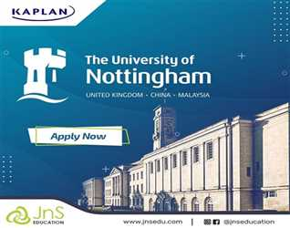 Transform your future by studying at a world-leading university in the UK