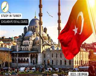 SCHOLARSHIPS AVAILABLE - STUDY IN TURKEY - Highest Visa Ratio - GET FREE ASSESSMENT NOW FOR ALL COURSES