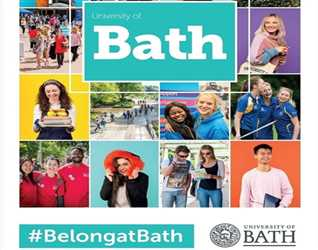 Apply to Bath through JnS Education for Sept