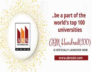 be a part of World Top Univerisities