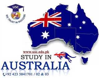 Study in Australia. Undergraduate & Postgraduate admissions are open