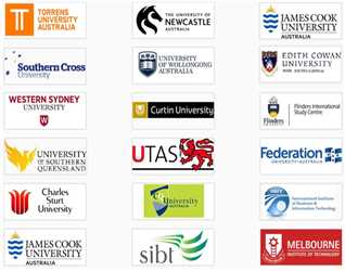 Get Higher Studies on SCHOLARSHIP in Leading Universities at Australia