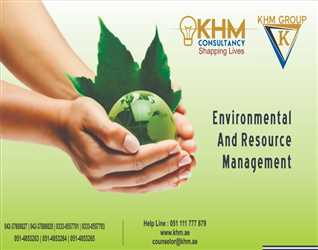 Environmental Resource Management In Germany on Schloarship