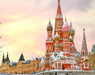 Study In Moscow At very low Cost With 100% visa ratio 03228001628