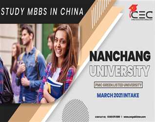Find the Best MBBS University in China