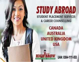 Study Abroad with Highbrow International