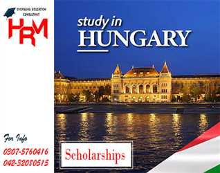 Hungary Open For International Students ( Scholarships Available) HRM student solutions