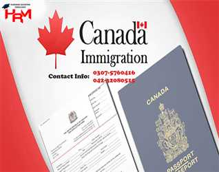 How To Apply For Canadian Immigration