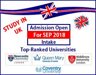 WORLD CLASS LOCATION FOR INTERNATIONAL STUDENT TO STUDY IN UK + WORK 0335-8323887, 0333-0130857, 0323-6308695