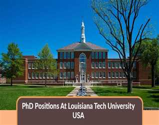 Study PhD in China