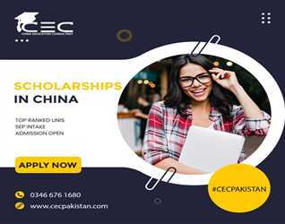 Study Masters in China