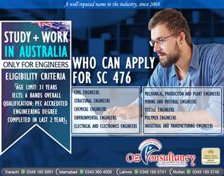 Fresh Engineering Student Apply Now through OZ Consultancy and get Flat % Discount..!!!