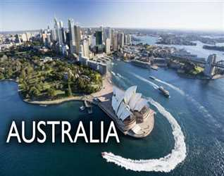 Study in Australia ( Last call ! Applications open for Australia  Feb 2018 intake Avail 20 % Scholarship) call usat 0305-4646329 for Career counseling