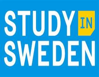 Study in SWEDEN (With no bank ststement) Twenty twenty Intakes....