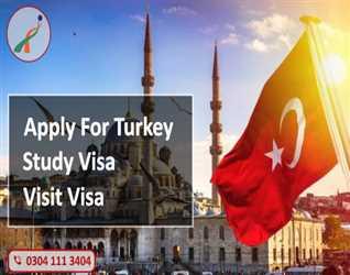 Plan Your Visit To Turkey