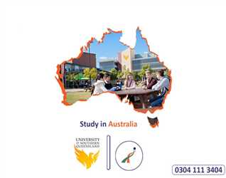 Study in Australia- University of Southern Queensland