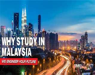 Study in Malaysia. INTI SEGI and many more Universities. Transfer program to Australia/UK/USA with Scholarships.High visa ratio.Contact #0316-4363329