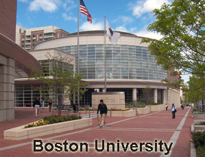 Boston university college essay