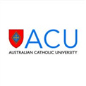 Australian Catholic University.